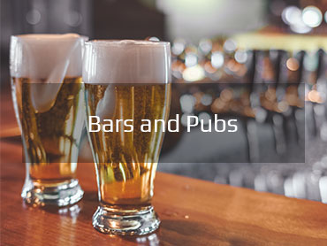 Bars and Pubs