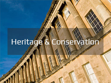 Heritage Statements and Conservation Areas