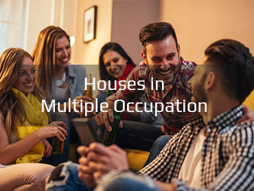 Homes in Multiple Occupation