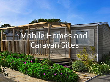 Mobile Home and Caravan Sites