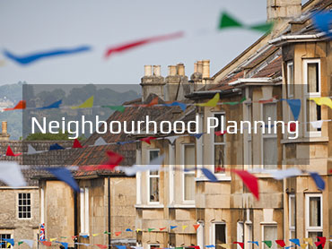 Neighbourhood Planning