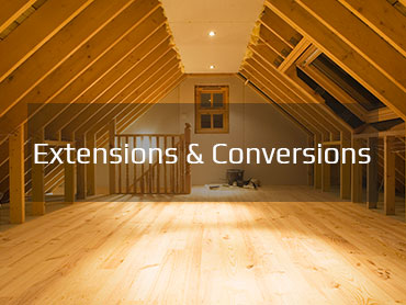 Extensions & Conversions